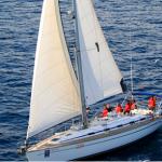 Crucero a vela y submarinismo
