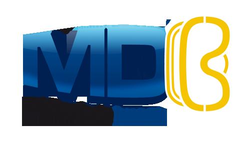 Logo MDB
