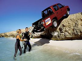 Rent A Car Bonaire