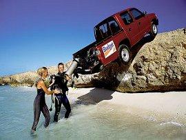 Rent A Car Bonaire