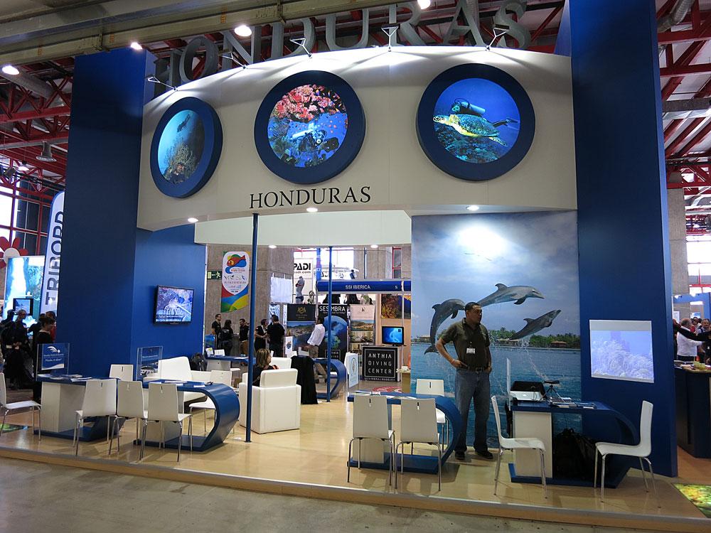 DTS-STAND-HONDURAS