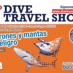 Feria de Buceo Dive Travel Show 2014
