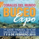 7ª Feria de Buceo 'Dive Travel Show 2015': Corales del Mundo