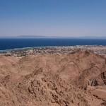 Viaje de buceo a Dahab (parte 1)