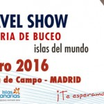 Dive Travel Show 2016