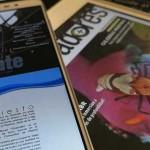Revistas digitales de buceo (I)