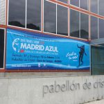 "Dive Travel Show ""Madrid Azul"" 2018"